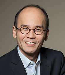 Lawrence Siow