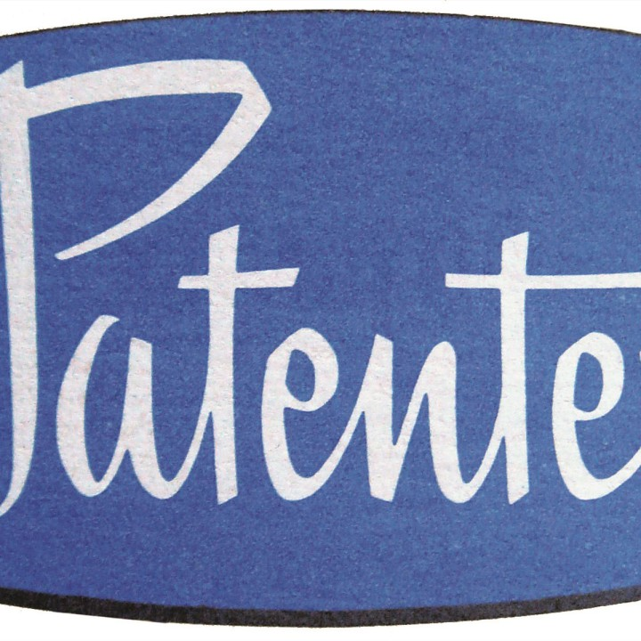 1911 – Patentex First Birth Control