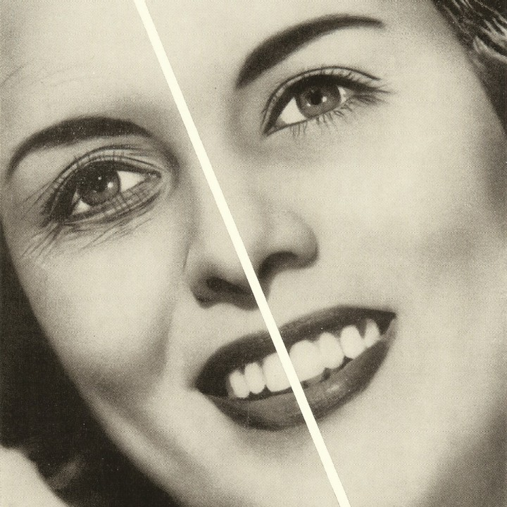 1953 – First Anti-Wrinkle preparation