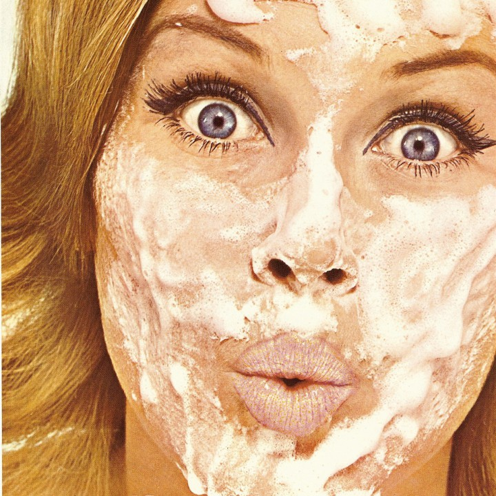 1968 – Foaming Mask